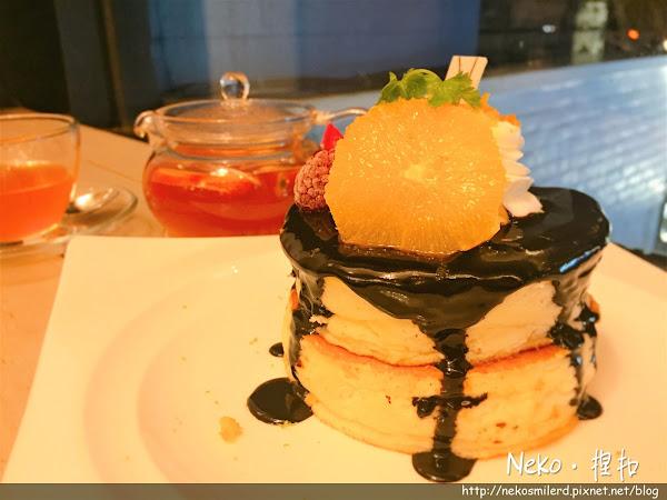 LeTAO 小樽洋菓子舖:北海道直送的美味~必吃乳酪蛋糕、北海道生麵、厚燒鬆餅下午茶|捷運中山站