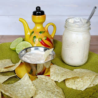 Mexican Dipping Sauce Recipes.