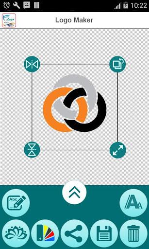 LOGO Generator FREE 1.0.1 screenshots 8