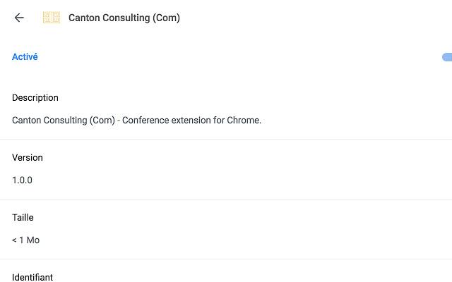 Canton Consulting (Com)