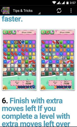 New Candy Crush Saga Guide