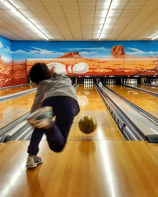Bowling di Massimo_Vitellino
