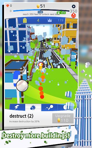 Boom Baseball screenshot 3