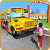 NY City School Bus Driving Simulator 2017