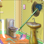 Royal Bathroom Cleanup