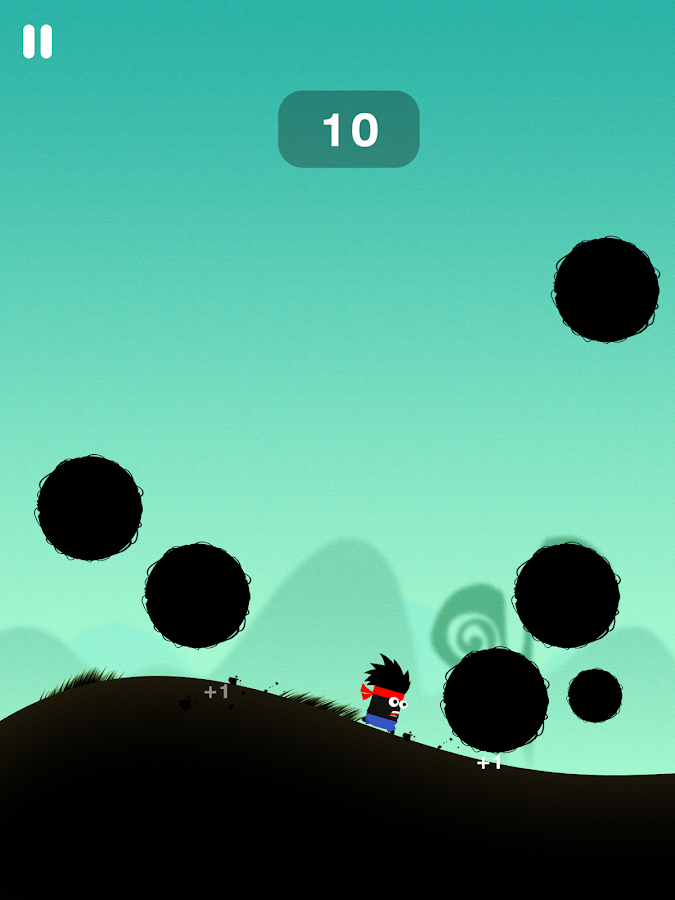 Rush Hero- screenshot