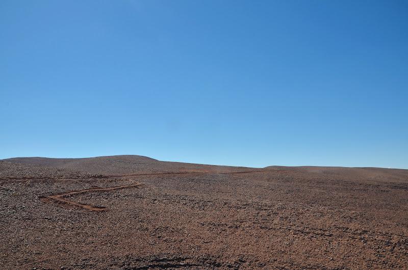 Atlas Mountains di Migliu