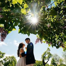 Wedding photographer Vadim Verenicyn (vadimverenitsyn). Photo of 16.08.2017