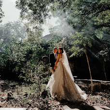 Wedding photographer Kristina Deeva (KristinaDeeva). Photo of 28.02.2018