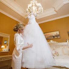 Wedding photographer Oleg Golikov (oleggolikov). Photo of 22.04.2016