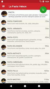 La Pasta Veloce - náhled