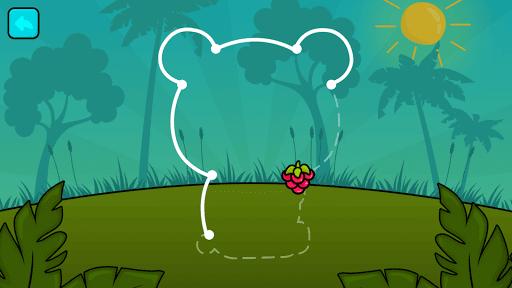 Jeux de puzzle pour enfants de 2+ ans APK MOD (Astuce) screenshots 4