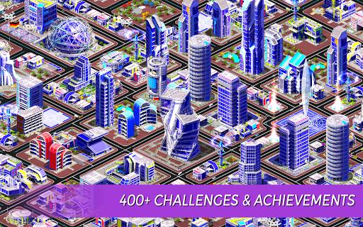 Space City screenshot 18