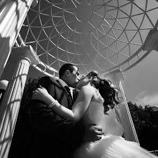 Wedding photographer Anna Shilova (Zuzaal). Photo of 28.08.2016