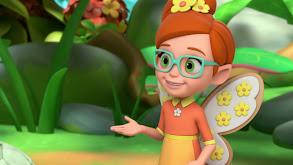 The Fairy Bean Adventure! thumbnail