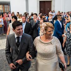 婚礼摄影师Alberto López sánchez(albertolopezfoto)。08.01.2018的照片