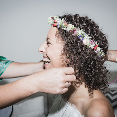 Wedding photographer Florian Paulus (florianpaulus). Photo of 17.10.2017