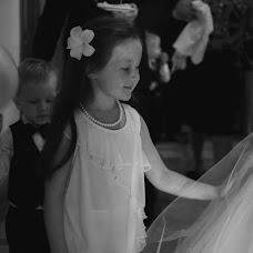 Wedding photographer Anna Sysueva (AnnySys). Photo of 20.10.2013