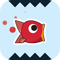 Bouncing Fish icon