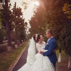 Wedding photographer Yuliya Sergienko (rustudio). Photo of 17.03.2017