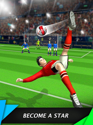 All-Star Soccer modavailable screenshots 1