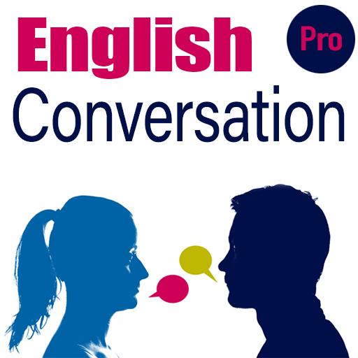 English Conversations Pro  screenshots 1