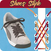 Trendy Shoes Style 2018