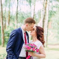 Wedding photographer Irina Ustinova (IRIN62). Photo of 13.07.2017