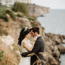 Wedding photographer Mustafa Kaya (muwedding). Photo of 03.10.2018