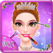 Royal Princess: Makeover Games For Girls