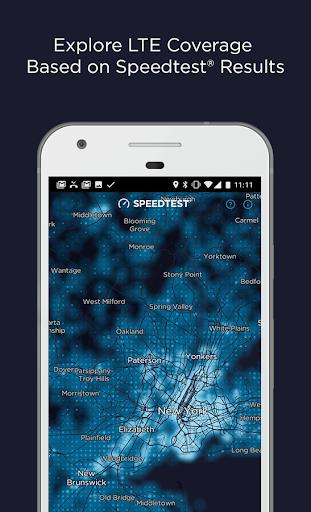 Speedtest by Ookla  screenshots 2