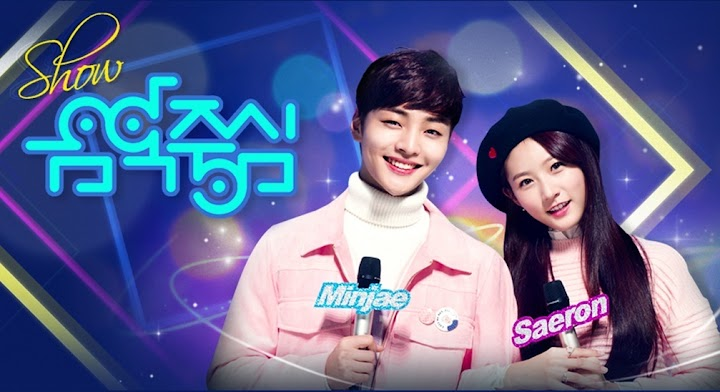 ☆WATCH: Red Velvet, GOT7, Hong Jin Young and more for Music Core on