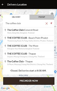 THE COFFEE CLUB Thailand 3