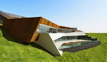 Photo: AH P4 3-4. Proyecto de RGB arquitectos.