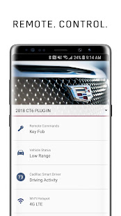 myCadillac - Apps on Google Play