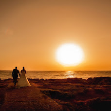 Wedding photographer Mario Iazzolino (marioiazzolino). Photo of 12.10.2017