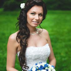 Wedding photographer Irina Zubkova (Retouchirina). Photo of 27.05.2014