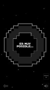 8-Bit Ultra Fortune Ball - Free Retro Magic 8 Ball- screenshot thumbnail