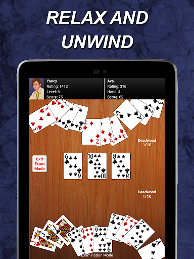 Gin Rummy 2.14.12 screenshots 13