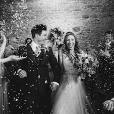 Wedding photographer Aaron Storry (aaron). Photo of 18.05.2017
