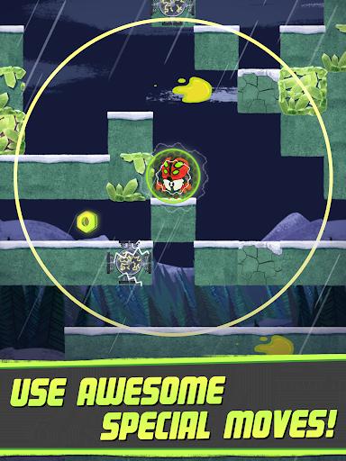 Ben 10 - Super Slime Ben: Endless Arcade Climber filehippodl screenshot 18