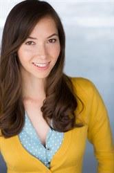 Online Casting Websites | Anna Huckabay