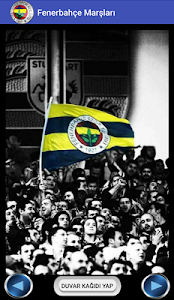 Fenerbahce Anthem screenshot 2