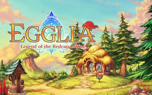 EGGLIA: Legend of the Redcap Offline 3.0.1 screenshots 8