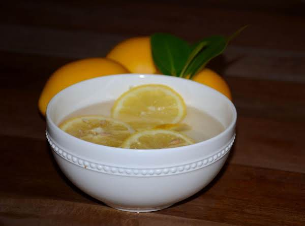 Lemon—a Natural Way To Deodorize Your Microwave Recipe