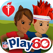 NFL PLAY 60