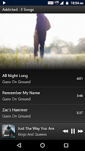PowerAudio Pro Music Player v1.4.7