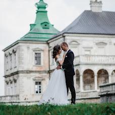 Wedding photographer Vasil Potochniy (Potochnyi). Photo of 16.09.2018