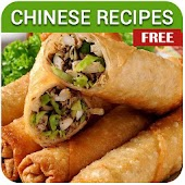 Chinese Recipes Free - Delicious Chinese Food