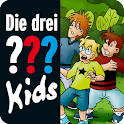 Die drei ??? Kids – Phantom icon